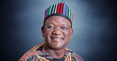 Ortom explains decision to dump APC
