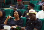 It was jubilation galore for the Peoples Democratic Party (PDP) members of the House of Representatives on Tuesday on hearing the defection that took place at the Senate.