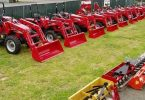 Mahindra to grow farm-tech, mobile power solutions for Nigeria