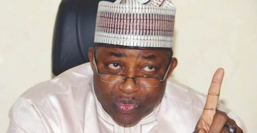 BAUCHI GOV TO NEW DEPUTY: You'll be dealt with if you derail