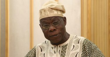 What Secondus, PDP leaders said to Obasanjo
