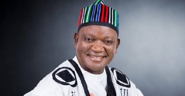 APC loses first Governor to PDP, as Ortom dumps party