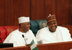 Benue situation a throwback to dictatorship —Saraki, Dogara