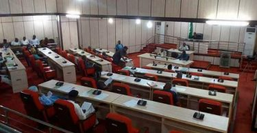 Court bars Benue Assembly Speaker, others