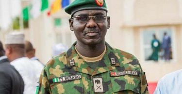 Army to review troops welfare packages, Buratai says in Salah message