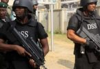 So our democracy is only under threat when DSS, police harass senators?