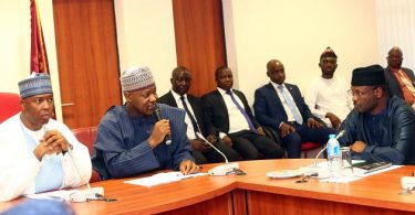 Dogara queries FG's emergency approach to 2019 elections