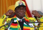 Mnangagwa declared winner of Zimbabwe's presidential election