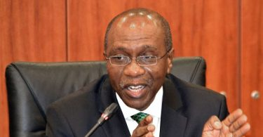 CBN excludes importers of substandard products from currency swap with China
