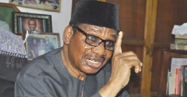 We have recovered over N1tn looted funds - Sagay
