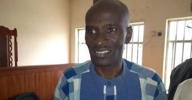 Nigerian Journalist detained for 2 years without trial finally released