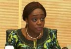 FG appoints Adeosun NBET chairman despite NYSC scandal