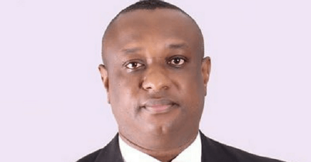 Nigerian masses, Buhari 'has fought for you, why can't you fight for him?'— Keyamo