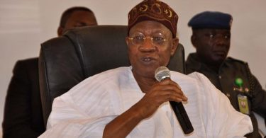 2019: 'Never again must we go back to Egypt'— Lai