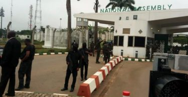 I can't enter when my staff are outside —NASS clerk