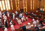 Where are our senators? Senate adjourns plenary after only 20 members showed up!