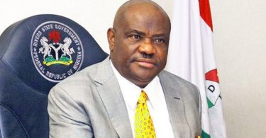Labour, PPP withdraw petitions against Wike's reelection