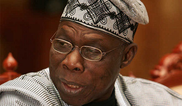 2019: God will not forgive me if I support Atiku for president— Obasanjo