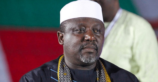 DEFECTIONS: Okorocha offers explanations