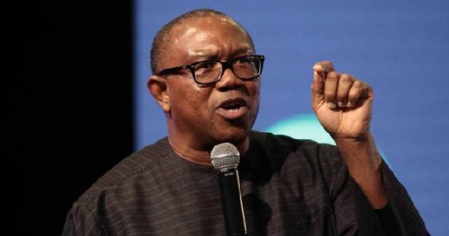 Nigeria is like a car whose engine has knocked —Obi