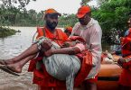 Death toll from India's Monsoon floods, landslides reaches 67