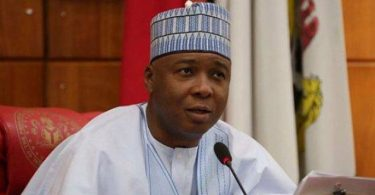 Saraki confronts govt for denying Kwankwaso use of Eagle square