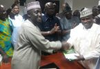 2019: PDP field gets even more crowded as Tambuwal picks presidential nomination form