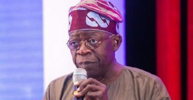 Bear with Buhari, 3 years not enough to fix Nigeria—Tinubu