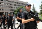 Turkey detains 2 more suspects over shooting outside US embassy
