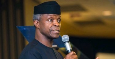 Osinbajo confirms Boko Haram's control of areas of Borno, says not areas are accessible