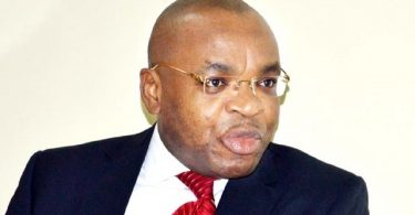 Akwa Ibom govt files N50bn suit against EFCC