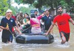 INDIA: More than 3000 displaced as death toll from floods, landslides reach 200