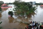INDIA: Rain piles more misery as death toll from Monsoon floods, landslides reach I67