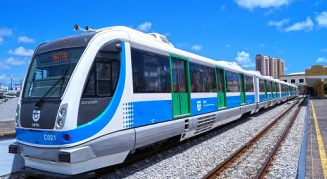 Lagos postpones commencement of light rail to 2022