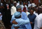 PHOTOSCENE: Defectors meet at PDP secretariat