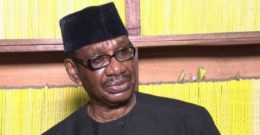 CERTIFICATE FORGERY: Sagay throws weight behind Adeosun