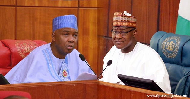 NATIONAL ASSEMBLY: Date to reconvene shifted indefinitely