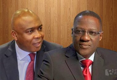 EFCC goes after Saraki, Gov. Ahmed over N17bn bond