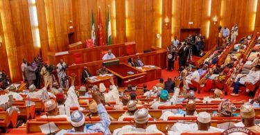 NLNG DIVIDENDS: Senate demands schedule of withdrawals from CBN, NNPC