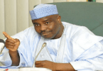 Nigeria now a prison-yard democracy, Gov Tambuwal laments