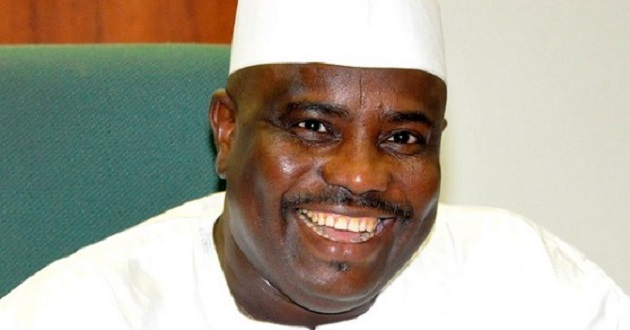 Tambuwal announces consensus guber candidate to succeed him but questions remain
