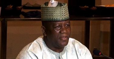 ZAMFARA: Deputy gov rejects Yari's anointed candidate, vows to fight on