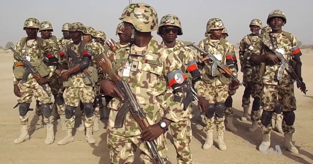 We did not lose 30 soldiers —Army