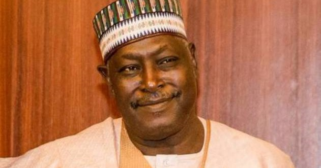 Allegations against me were 'fabricated', but I've forgiven my enemies to make heaven— Babachir