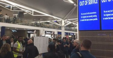 Bristol Airport hit by suspected ransomware cyber attack