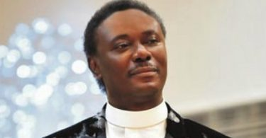 Pastor Okotie to contest party's primary