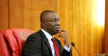 I helped APC with N5m in 2014— Ekweremadu