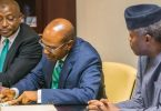 FG sells its 21% shares in minting firm to CBN