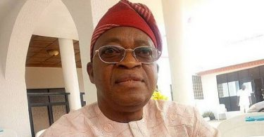 Osun gov elect Oyetola receives certificate of return