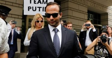 Trump's former campaign aide bags 14 days jail term